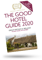 Chirnside Hall Hotel - As featured in The Good Hotel Guide 2015